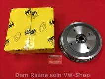Bremstrommel vorne für VW Käfer ab 68, 4x130 (nicht 1302 + 1303)