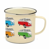 Becher Bulliparade VW Bus T1 (-054)