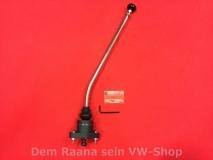 Schalthebel von Vintage Speed aus Edelstahl für VW Bus T2 (0511-540)