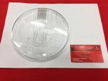 Glas für Hauptscheinwerfer von BMW E10 62-71, Lampenglas BOSCH NOS (-074)