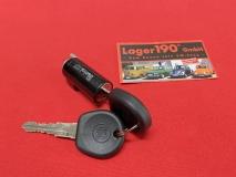 VW Bus T2 ab 08/73- Schließzylinder für Schiebetür mit Schlüssel (7570-095)