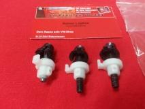 Montagesatz Zusatzscheinwerfer für Golf 2 Scheinwerfer ORIGINAL VW (13-176)