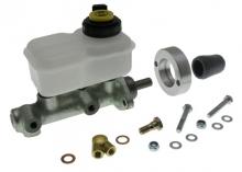 VW Bus T1 55-67 Hauptbremszylinder mit Bremsflüssigkeitsbehälter speziell für die 14 Scheibenbremsanlage (17-178)