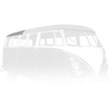 Dachabschnitt Teilstück Hinten für VW Bus T1 55-67 Rep.-Blech TOP PREMIUM QUALITÄT (0890-830)