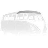 Dachabschnitt Teilstück Vorne für VW Bus T1 55-67 Rep.-Blech TOP PREMIUM QUALITÄT (0890-820)