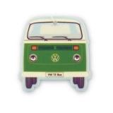 Lufterfrischer VW Bus T2 grün (green tea) (07-063)