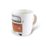 Tasse / Becher T2 orange