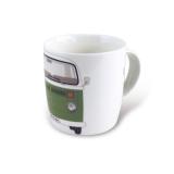 Tasse / Becher T2 grün