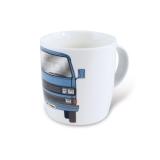 Tasse / Becher T3 blau
