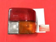 VW Bus T4 Rücklicht rot/weiß/orange rechts mit E-Prüfzeichen (-673)
