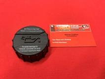 Öldeckel schwarz für VW Bus T3 + T4 (ausser TDI) (-686)