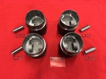 Kolben + Zylinder 94,0mm für VW Bus T3 1.9 8/82-7/92 WBX (-679)