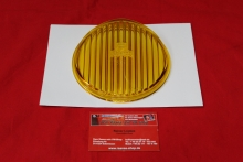 Glas für Nebelscheinwerfer Bosch Gelb Mercedes Ponton W120 W121 W105 W180 W128 (-095)