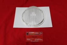 Glas für Nebelscheinwerfer Bosch klar Mercedes Ponton W120 W121 W105 W180 W128 (-096)