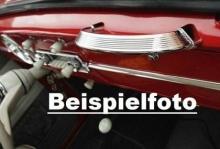 VW Käfer -67 Haltegriff Griff Armaturenbrett SCHWARZ (01-065)