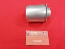 Bremsflüssigkeitsbehälter aus Alu für den Porsche 356 A/B 50-63 (-775)