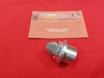 Schraubstutzen für Bremsflüssigkeitsbehälter  Porsche 356 A/B 50-63 (-776)