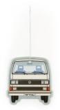 Lufterfrischer VW Bus T3 weiß (Pina Colada)
