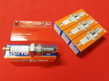 NOS 4x Beru Ultra Zündkerzen 14-5 DTU 0001345704 (-103)