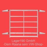 Kompletter Rahmen unter dem Laderaumboden für VW Bus T1 01/60-07/67 (0890-596)
