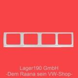 Rep.-Blech Außenblech Fenster (Vier Fenster) links für VW Bus T1 (0890-238)