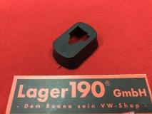 Dichtung Türkontaktschalter für VW Käfer, Bus T2 T3, Golf, Typ3, Original Qualität (OE) (0766-1)