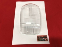 Glas Hauptscheinwerfer Bilux Mercedes Benz Pagode W113 SL Cabrio BOSCH NOS (-112)