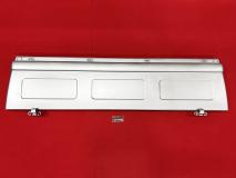 Ladeklappe hinten VW Bus T1 T2 Pritsche Doka 53-79 Ladebordwand (0168-155)
