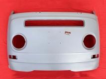 VW Bus T2a 68-71 Reparaturblech Frontmaske inkl. unterer Scheibenrahmen TOP QUALITÄT *Speditionsversand* (0891-989)