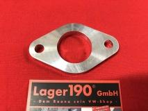 Abstandshalter 9mm für 34PICT Vergaser VW Käfer, Bus T1 T2 (2141-950)