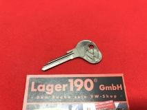 Schlüsselrohling - Profil H - ORIGINAL Kolb VW Rohling (NOS108)