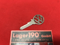 Schlüsselrohling - Profil T - ORIGINAL Witte VW Rohling (63-109)