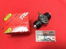 VW Käfer Radbremszylinder TRW vorne, alle Modelle ab 10/57 ausser 02/03 (1210)