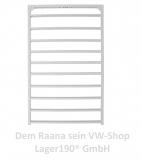 Kompletter Rahmen unter der Ladefläche für die VW Bus T1 Pritsche (0890-597)