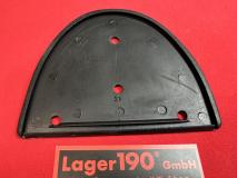 VW Käfer 58-63 Dichtung Kennzeichenbeleuchtung (0749)