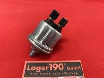 VDO Öldruckgeber 0-5bar VW Käfer Bus T1 T2 T3 Öldruck doppel (2600-200)