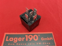 Relais Stromversorgung VW Bus T3 85-92, Kontaktrelais (89-033)