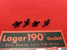 Spreitznieten Handschuhfachrahmen VW Käfer ab 8/67 (38-050)