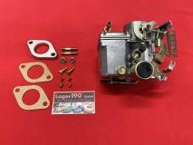 Vergaser 37 PICT für VW Käfer, Bus T1, T2, Karmann Ghia, 37PICT 37mm Tuning (2143-037)