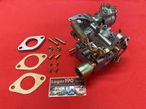 Vergaser 39 PICT für VW Käfer, Bus T1, T2, Karmann Ghia, 39PICT 39mm Tuning (2143-039)