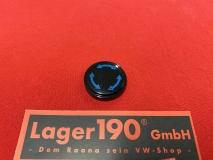 Einsatz für Knopf Frischluft blaue Pfeile VW Käfer 8/67-, Karmann Ghia (0544-152)