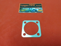 Distanzscheibe 0,12mm für Lenkgetriebe Bus 1955 - 72 (1368-247)