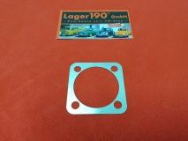 Distanzscheibe 0,15mm für Lenkgetriebe Bus 1955 - 72 (1368-248)