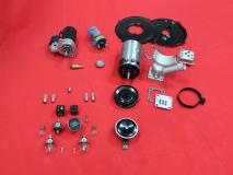 Umbausatz 6 auf 12 Volt mit Gleichstromlichtmaschine *fahrzeugspezifisches Angebot*