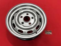 Stahlfelge 5.5x15 5x130 ET42 Porsche 356C 901 911 912 914 944 924- mit TEILEGUTACHTEN (54-039)