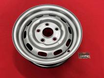 Stahlfelge 6.0x15 5x130 ET36 Porsche 901 911 912 914 924 944- mit TEILEGUTACHTEN (54-040)