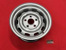Stahlfelge 7.0x15 5x130 ET23,3 Porsche 911 914 924 944 - mit TEILEGUTACHTEN (54-041)