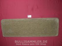 VW Bus T1 Sitzpolster / Rückenlehnenpolster lange Vorderbank (3520)
