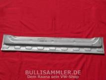 VW Bus T3 Schiebetür Rep.-Blech Reparaturblech innen (0892-285)