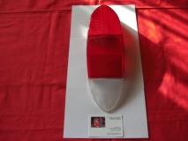 VW 1500 1600 Typ3 ab 08/69 Rücklichtglas rot/rot USA-Version, la